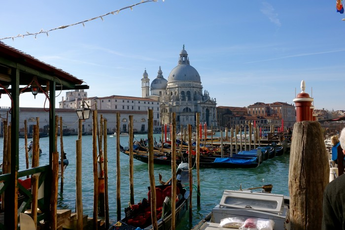 Venice Italy, Carnival Weekend 24