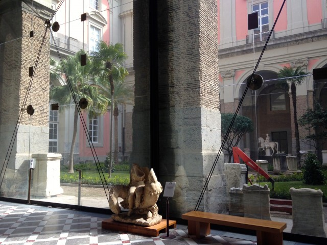 Archeological Museum, Naples Italy 12