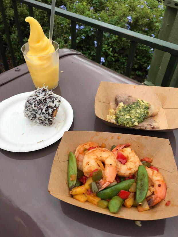 Food and Wine Australia