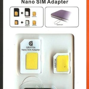 Griffin Nano Sim Adapter