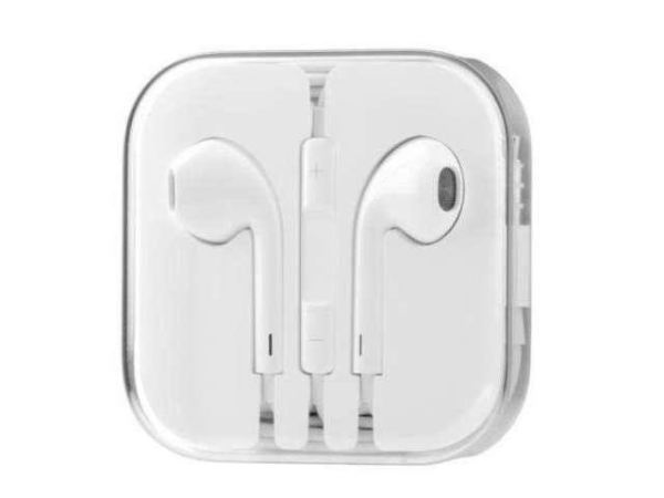 EarPods Headphone Plug