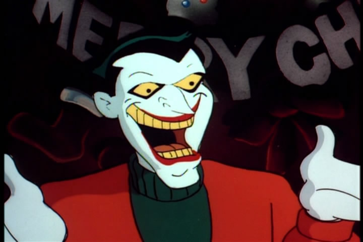 President Joker/President Trump?