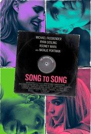 Trailer Thursdays: Song to Song