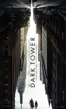 Trailer Thursdays: The Dark Tower