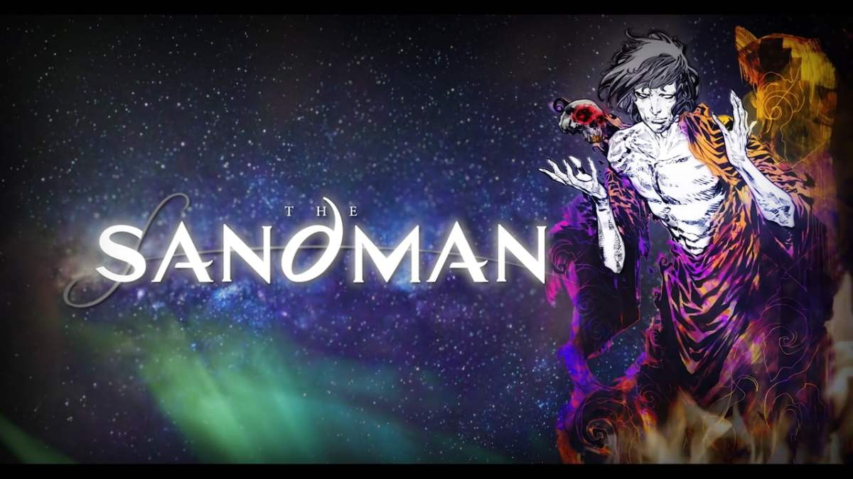 Fan Film Does Sandman Right