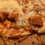 Casual Cookery – Buffalo Chicken Pizza