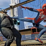 Is Spider-Man the best comic book game ever?