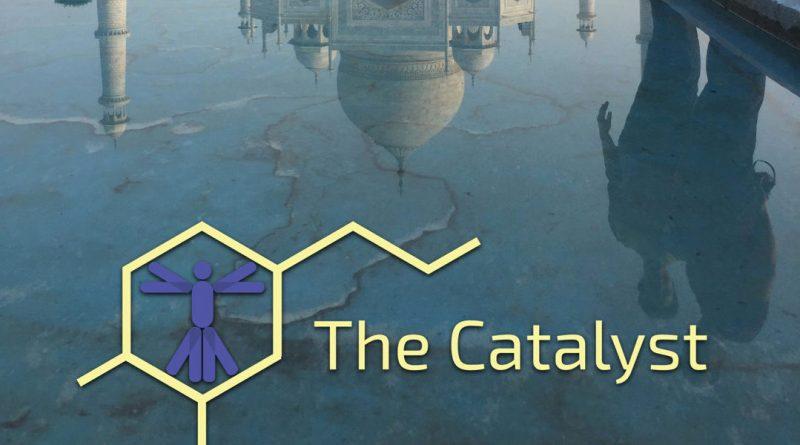 The Catalyst @ swissnex India's ScienceComm'18, Bangalore