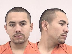 Noe Robledo-Flores. Courtesy of Colorado Springs Police Department