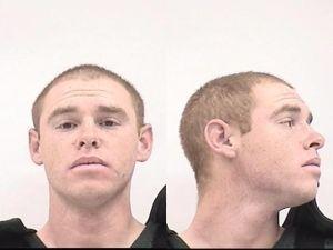 Saul Ernesto Lucas, 23. Photo courtesy of the Colorado Springs Police Department.