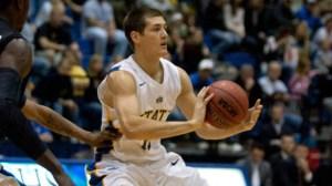 Robby Gallagher/South Dakota State University
