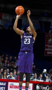 Photo: Northwestern Athletics