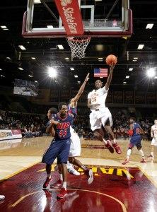 (Photo: Loyola Athletics)