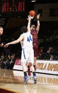 Photo: Loyola Athletics