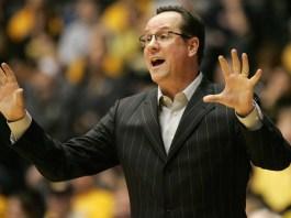 Gregg Marshall Wichita State coach