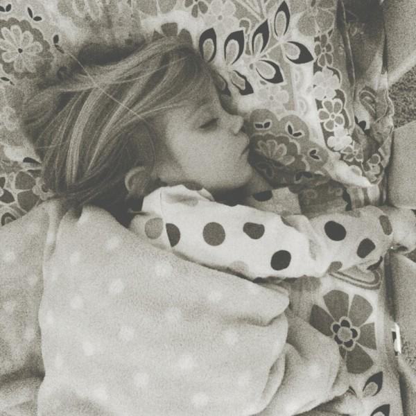 Sleep Pics - 2