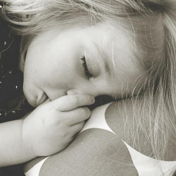 Sleep Pics - 4