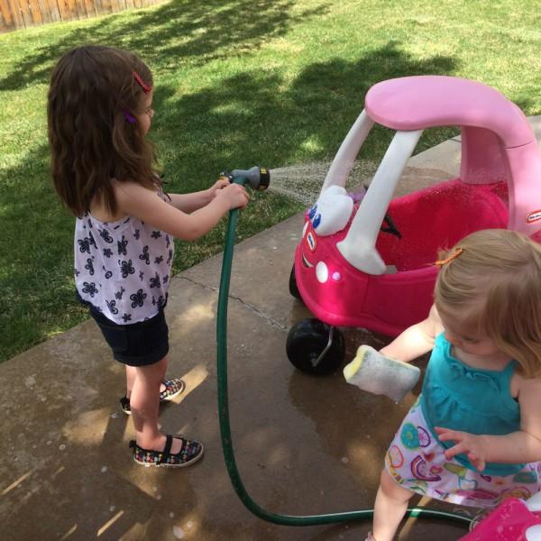 Car Wash - 13