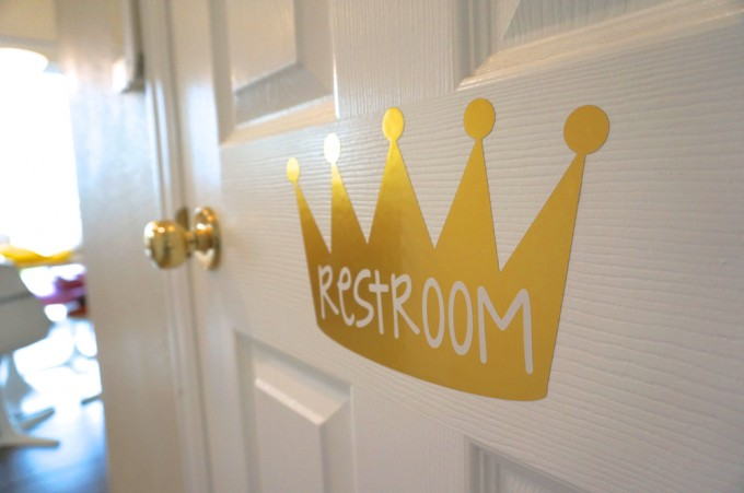 restroomsign