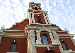 St. Mary