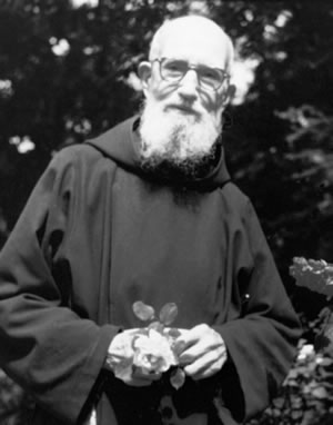 Venerable Father Solanus Casey