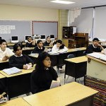 Nearby Catholic schools work to accommodate San Miguel students