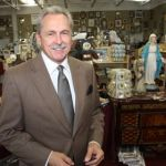 Catholic bookstore owner sees work as ministry