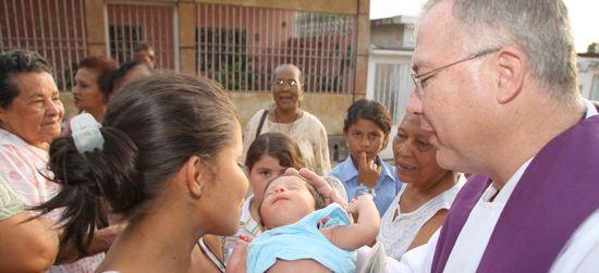 Father Greg Schaffer