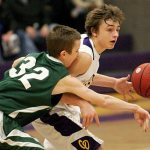 Catholic Spirit Christmas Basketball Tournament — Day 2 results