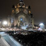 Black Lives Matter plans Crashed Ice protest at Cathedral