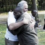 Kitui delegation visit features faith, friendship . . . and fun