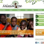 MissionTree offers another way to give