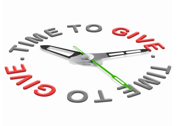 When it comes to charitable contributions, don't forget ...