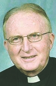 Father Roger Pierre