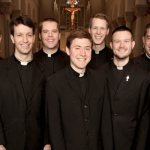 Meet our new priests