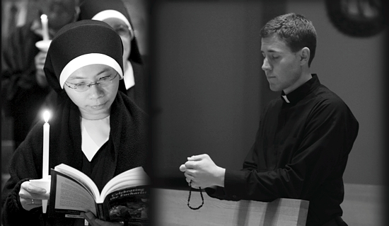 ReligiousVocations