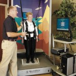 Better awareness can help prevent debilitating falls