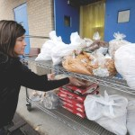 Food ministry a win-win for parish and local businesses
