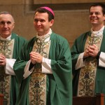 Auxiliary bishop named for Archdiocese of Saint Paul and Minneapolis
