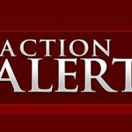 Action Alert: Contact your legislators