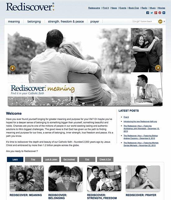 ScreenshotRediscover