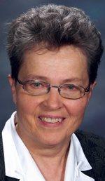 Sister Paula Hagen