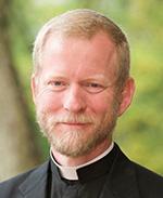 Father Tad Pacholczyk