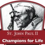 St. John Paul II Champions for Life winners named