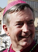 Bishop Peter Christensen