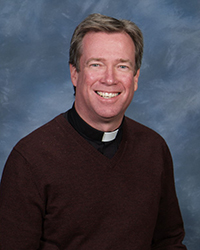 Father Kevin Finnegan