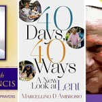 New books for Lenten spiritual reading