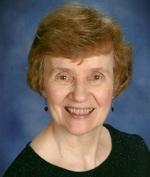 Sister Barbara Thomalla