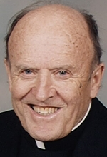Father Gerald Keefe
