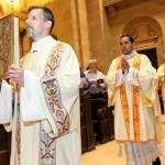 Seven men to be ordained permanent deacons Dec. 5